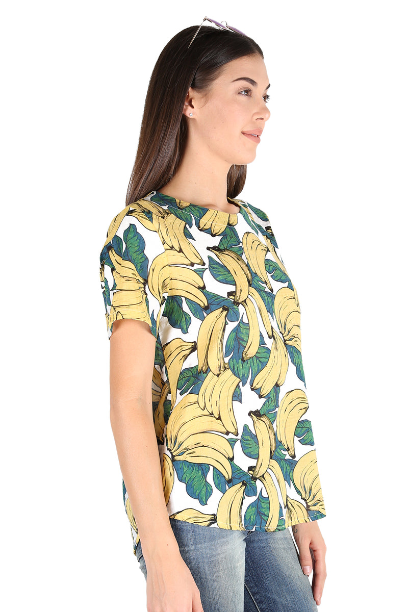 Bananarama Cotton Top