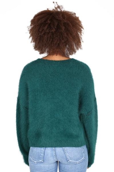 Brussells Mohair Sweater