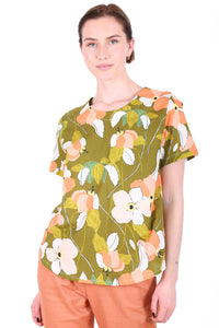 Daintree Cotton Top