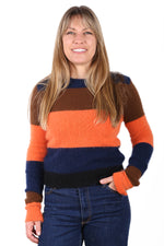 Fantastico Sweater Orange