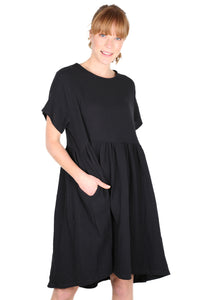 Freelance Dress Black