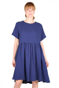 FREELANCE Dress Long NAVY