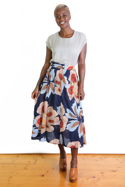 Honolulu Skirt