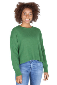 Halifax  Sweater Green