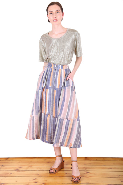 Hanging Rock Seer Skirt Musk