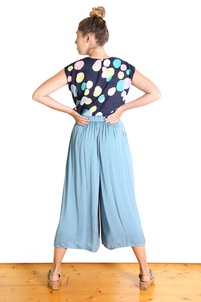 Hollywood Pants Mint Green