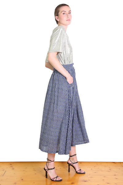 Manhattan Seer Skirt