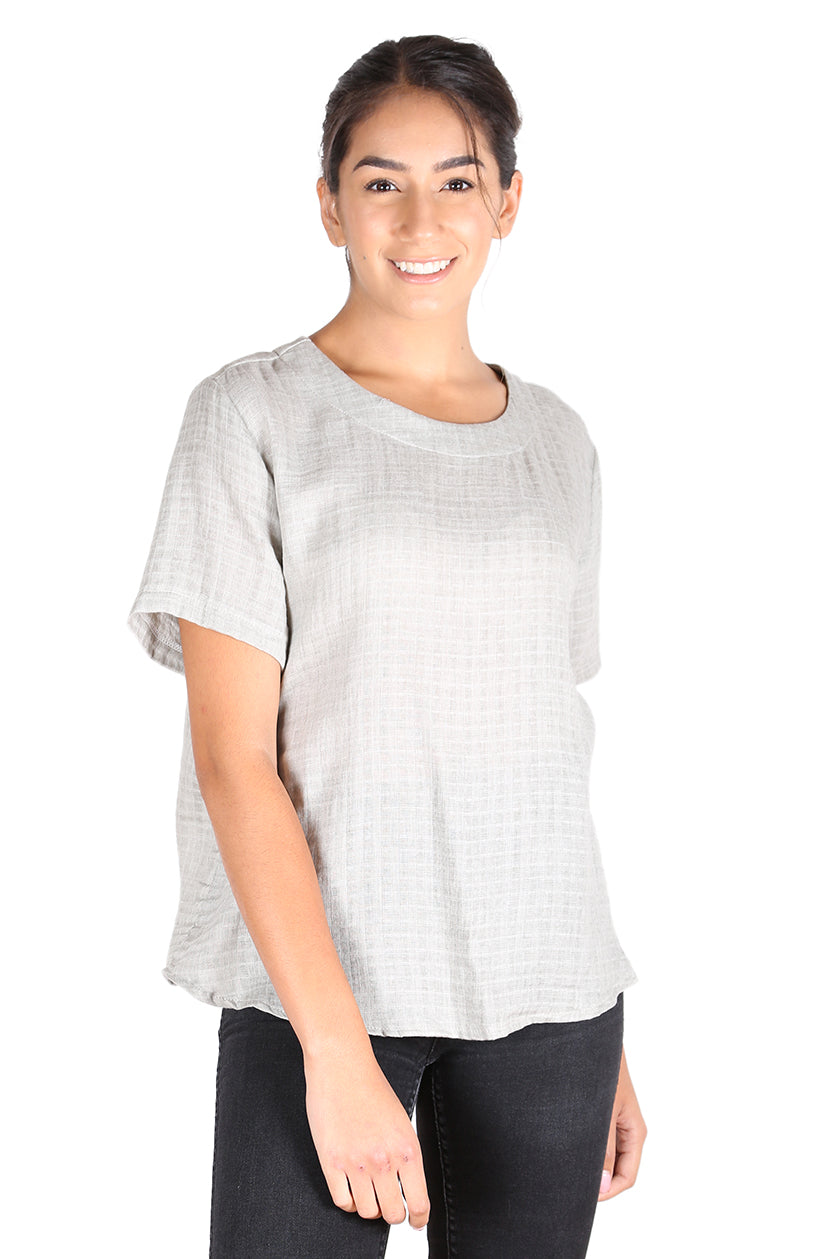 Nashville Textured Top Sand