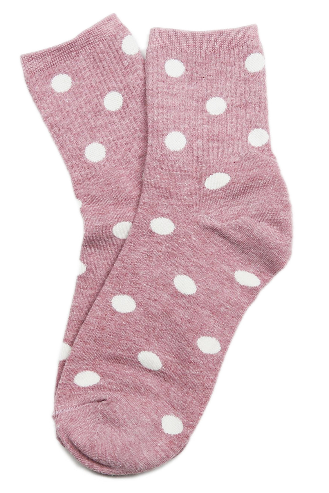 Pink Perfection Socks