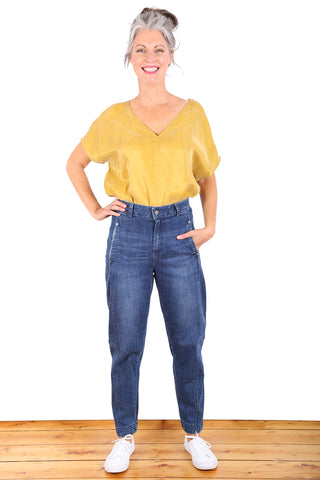 Polly Denim Jeans