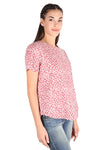 Pompidou Cotton Top Pink