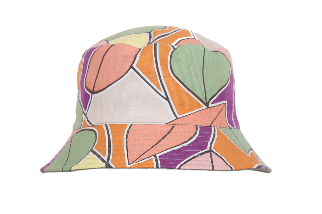 Port Douglas Bucket Hat Mild