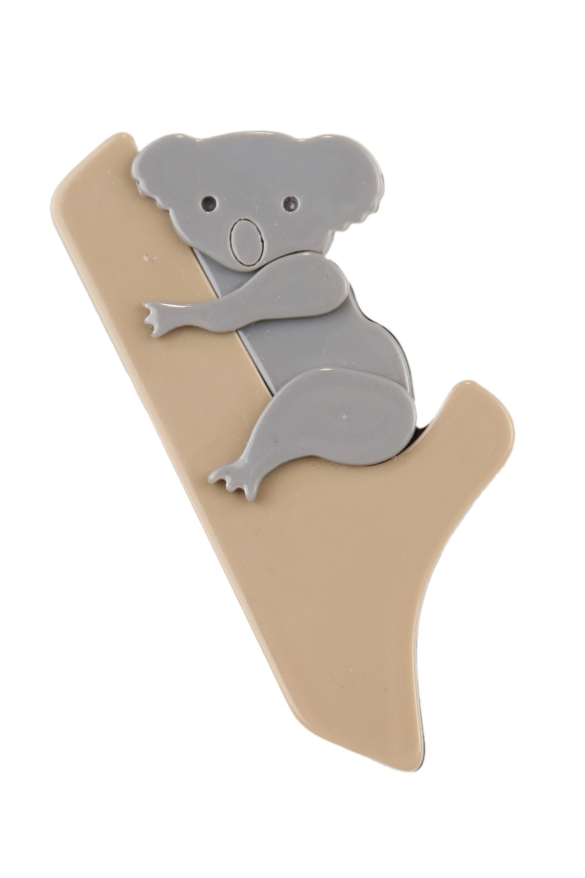 Sara The Koala Broach