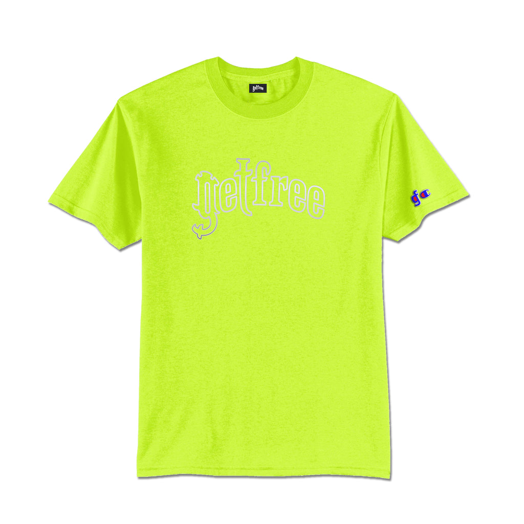 Doubtful 3M tee - Get Free Co
