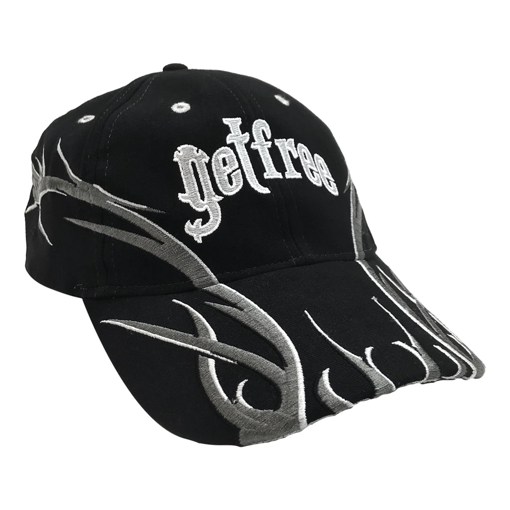 HELL RACER Cap - Get Free Co