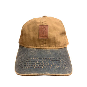 Kush Jones Workwear Cap