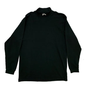 Doubtful Mock Turtleneck - Get Free Co