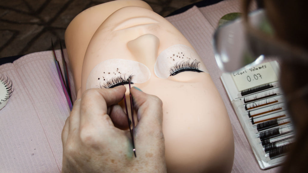 Eye Styling For Lash Artists