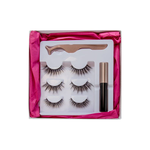 Magnetic Lash Kit