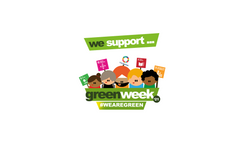 #GreenWeek2021 - One Small Act can make a HUGE Difference