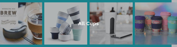 Reyousable Cups