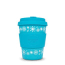 Christmas Cup Medium: Snowflake