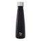 S'ip Large Insulated Reusable Bottle: Black Licorice