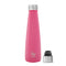S'ip by S'well Large Reusable Bottle: Bubblegum Pink