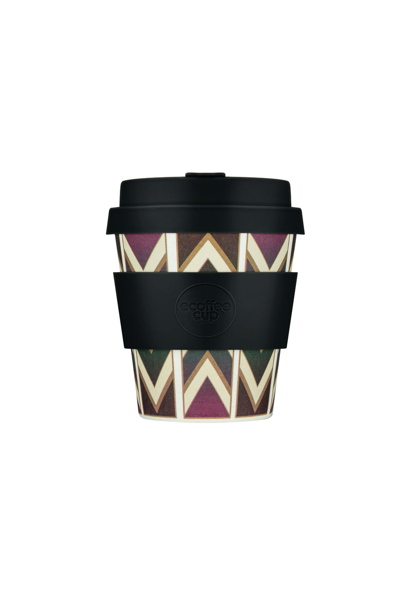 Ecoffee Reusable Cup Mini Bear Market 6oz 180ml