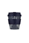 Ecoffee Reusable Cup Mini Church & Chambers 6oz 180ml