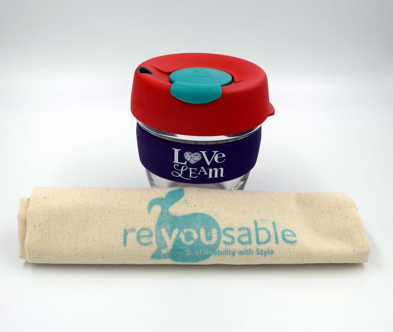 Love Leam KeepCup Brew - Small