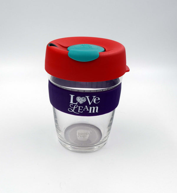 Love Leam KeepCup Brew - Medium