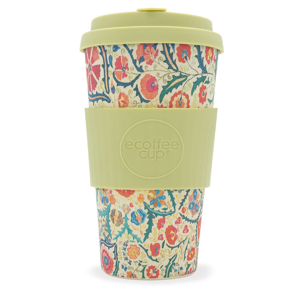Ecoffee Reusable Cup XL Papaseidici 16oz 475ml