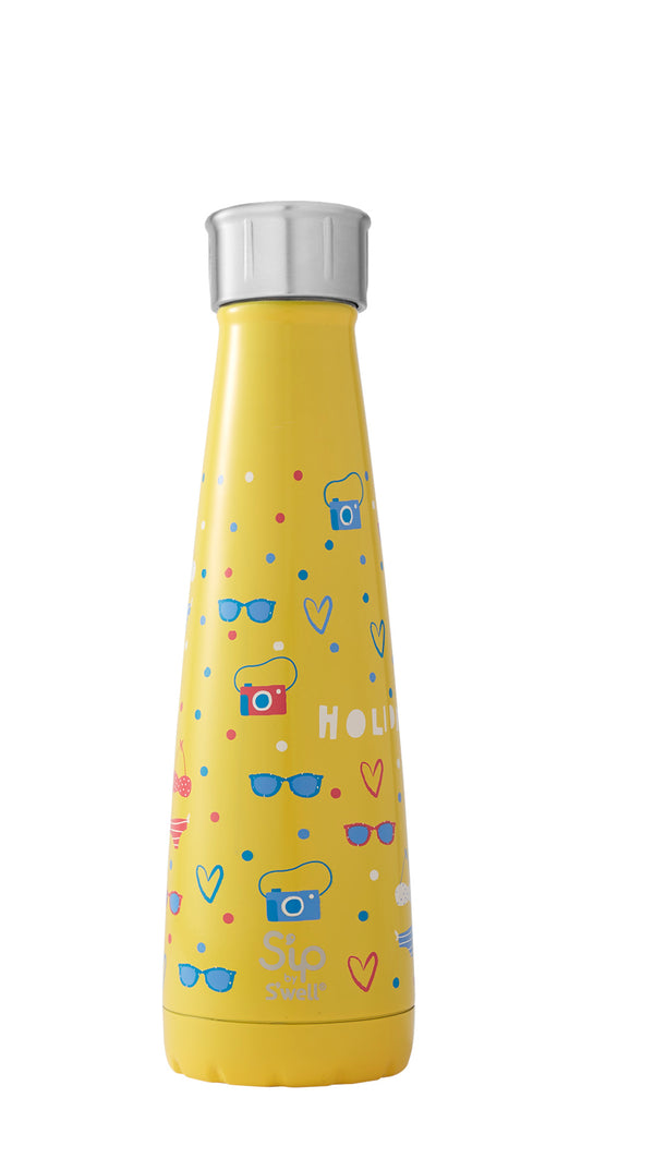 S'ip by S'well Large Reusable Bottle: Everyday Vacay