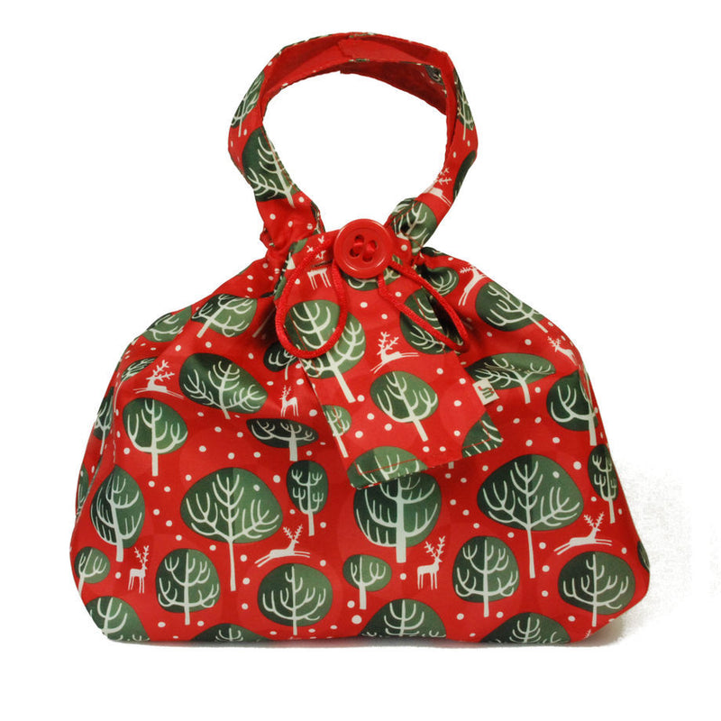 Wrag Wrap Christmas Bags Pack: Mixed