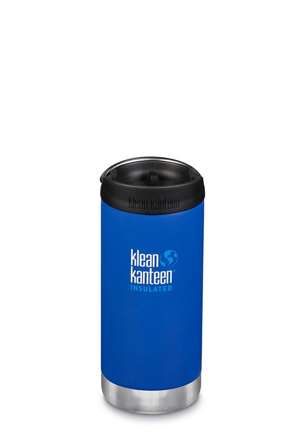 Klean Kanteen Reusable TK Wide Bottle: Deep Surf