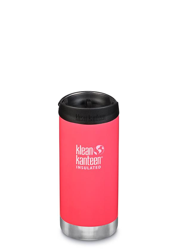 Klean Kanteen Reusable TK Wide Bottle: Melon Punch