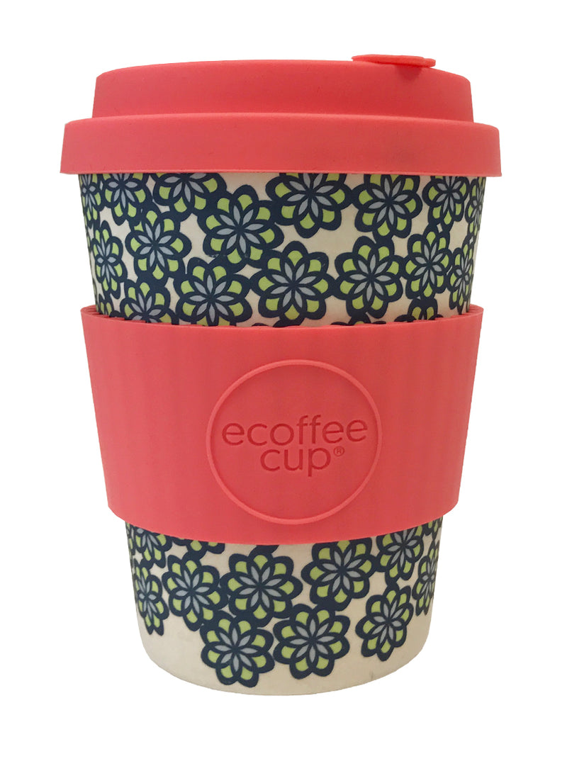 Ecoffee Reusable Cup Medium Like Totally 12oz 350ml