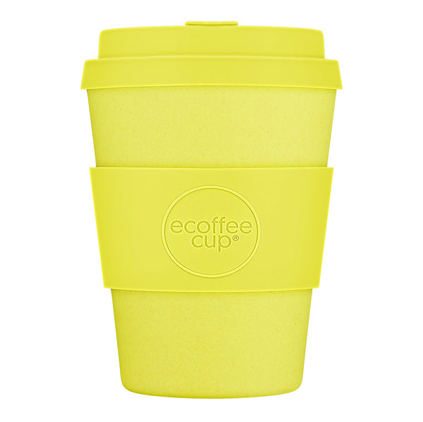 Ecoffee Reusable Cup Medium Like a Boss 12oz 350ml