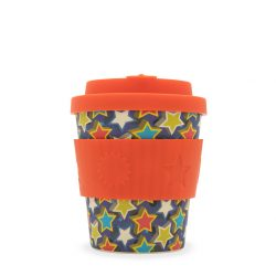 Ecoffee Reusable Cup Small Boo Cup Little Star 8oz 250ml