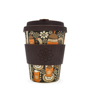 Limited Edition Project Waterfall ecoffee Cup: Morning Coffee