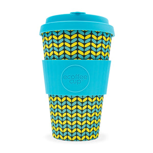 ecoffee Cup Large: Norweaven