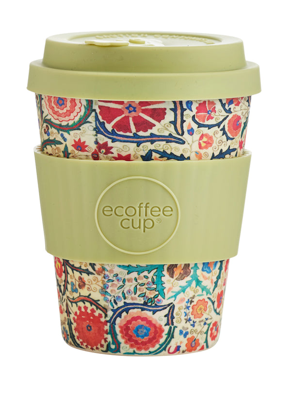 Ecoffee Reusable Cup Medium Papafranco 12oz 350ml