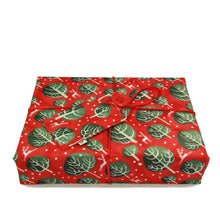 Load image into Gallery viewer, Wrag Wrap Crackle Wrap: Red Berry