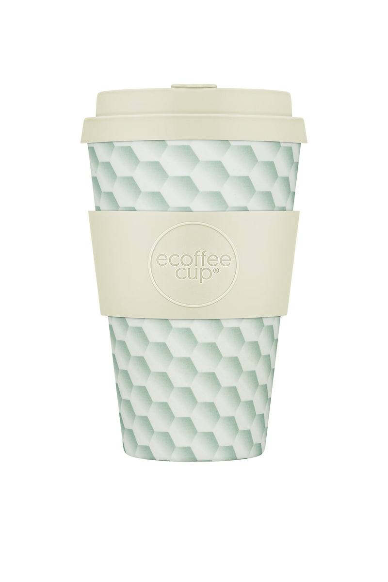 Ecoffee Reusable Cup Large See the below 14oz 400ml