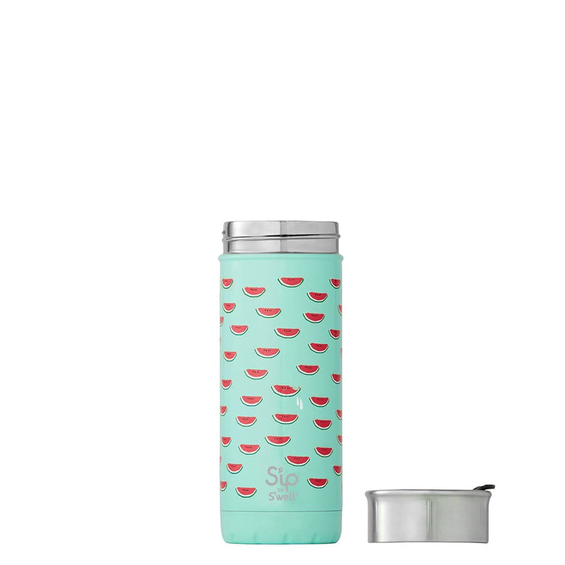 S'ip Travel Mug: Slice of Life