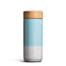 Soma Reusable Ceramic Mug: Mint