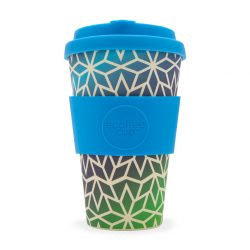 Ecoffee Reusable Cup Large Stargate 14oz 400ml