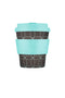 Ecoffee Reusable Cup Small Strangelet 8oz 250ml