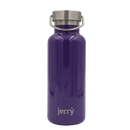 Jerry Reusable Bottle: Viola Banksii